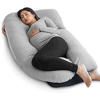 低至$36.47 减轻孕期辛苦 获得更好休息PharMeDoc、 Meiz U型孕妇枕促销
