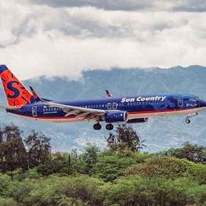 $57 on Round-trip $29 on One-waySun Country Airlines Limited Time Featured Fares Sales