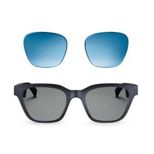 $199 附蓝色渐变镜片Bose Frames Alto S/M号 蓝牙智能墨镜耳机