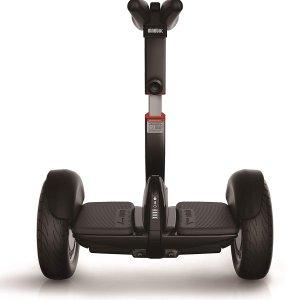 7折起Segway Ninebot 电动滑板车专场