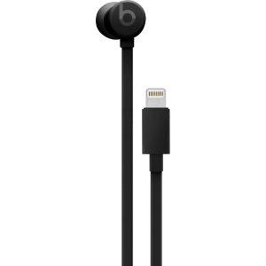 Beats by Dr. Dre插线耳机-黑色