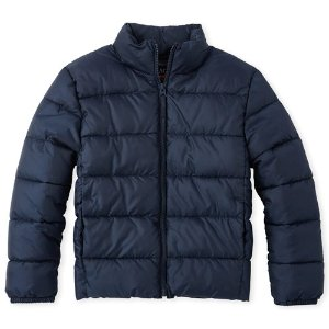 The Children's PlaceBoys Puffer Jacket