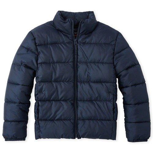 男孩保暖外套,4色选