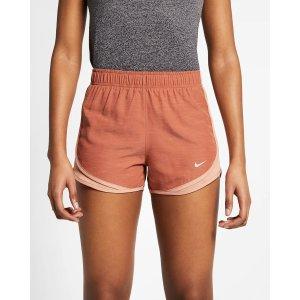 Nike女款运动短裤