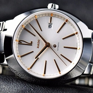 $488 RADO Men's D-Star Watch R15329113