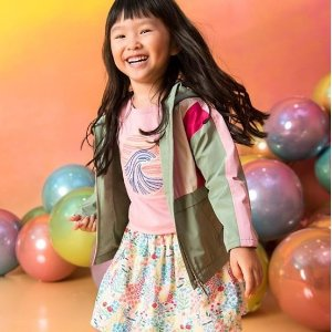 50% Off +FSKids Clothing New Arrivals sale@ Gymboree