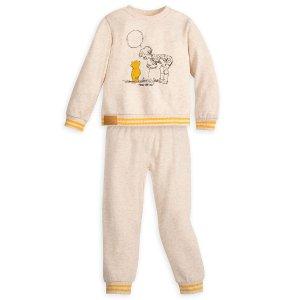 Disney小童卫衣套装