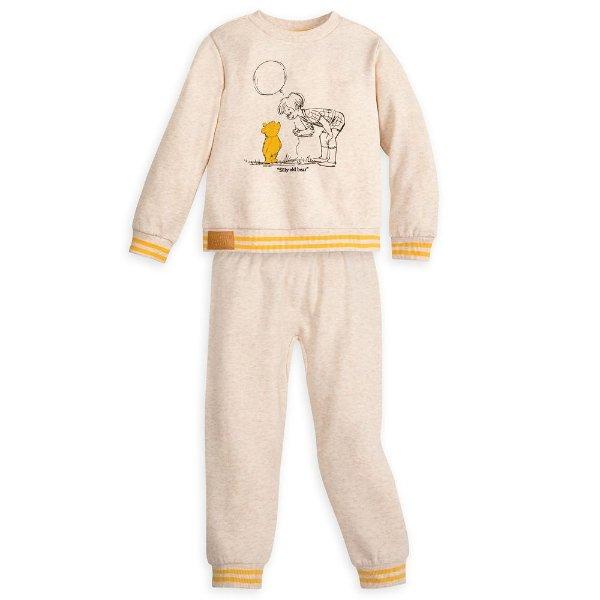 小童卫衣套装