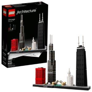 $29.95 & UpLEGO Architecture