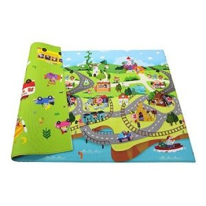 $66.74Baby Care Story World Floor Mat