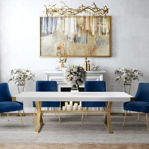 From $101.645-Star-Rated Dining Tables and Chairs Sale @ Houzz
