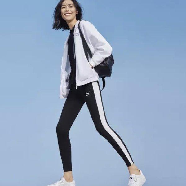 大表姐刘雯同款Legging
