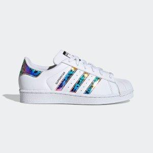 AdidasSuperstar 大童款