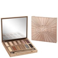 Urban Decay Naked Ultimate 基础眼影盘