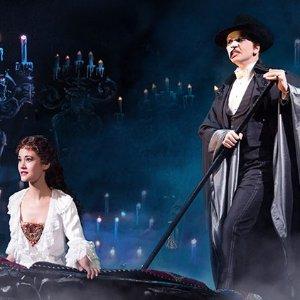 $33起纽约百老汇音乐剧《歌剧魅影》门票 30年火热不息的经典