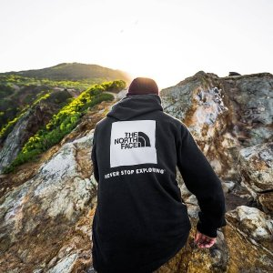 Up to 80% OffThe North Face Select Items @ Backcountry