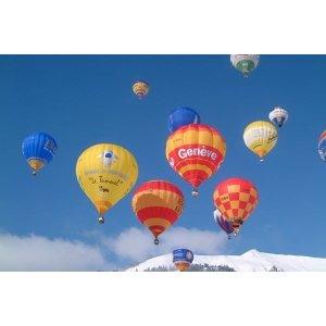 Buyagift日出热气球之旅