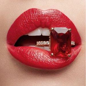 7折起 收新款红宝石口红Lancome兰蔻 美妆护肤香水 圣诞倒数日历惊人低价