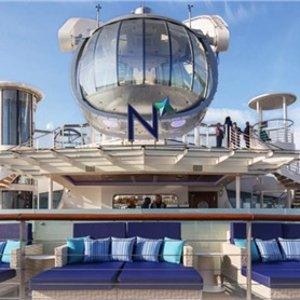 途风邮轮(4天)皇家加勒比•海洋水手号-巴哈马航线-迈阿密+拿骚+可可湾 短途休闲之旅