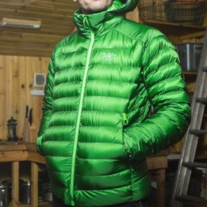 Extra 25% OFFThe North Face Columbia Arc'teryx Men's Down Jacket Sale
