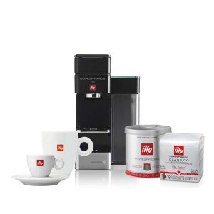 MARRKNULLY5 iperEspresso Espresso & Coffee Bundle