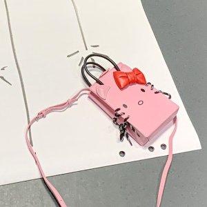 7折 £297收Hello Kitty联名款Balenciaga 巴黎世家私促包包专场回归