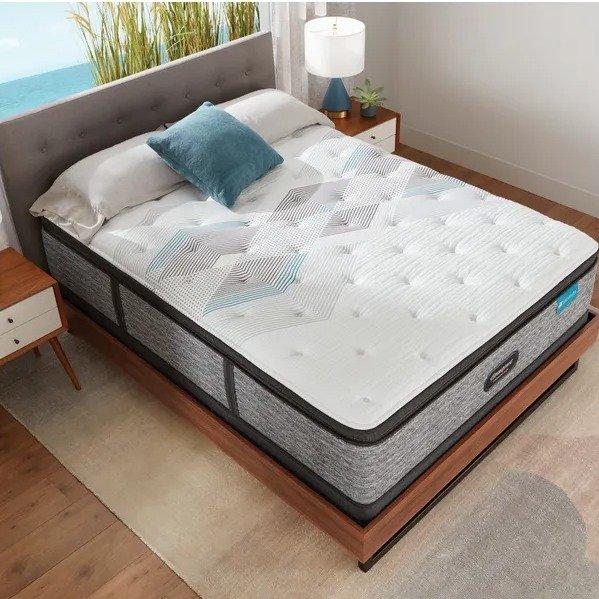 King Medium 15.75英寸床垫