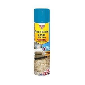 STV International地毯杀虫剂