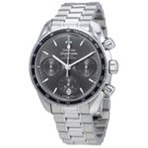 Extra $50 OffDealmoon Exclusive: OMEGA Speedmaster Co-Axial Automatic Men's Chronograph Watch 324.30.38.50.06.001