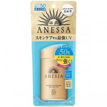 ANESSA安耐晒 金瓶防晒霜SPF50+ PA++++ 60ML