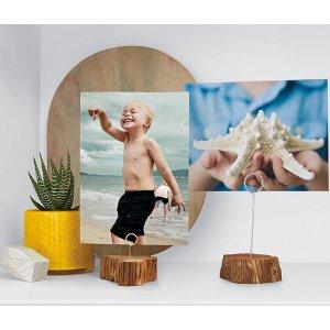 100张4x6相片打印仅 $1Snapfish 相片打印优惠