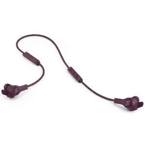 Bang & Olufsen BeoPlay E6 耳机 - Dark Plum