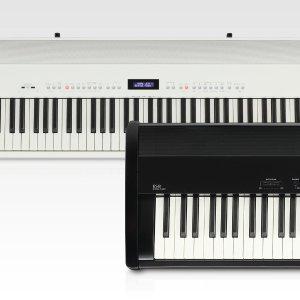 Kawai ES8 88-Key Portable Digital Piano