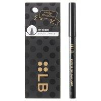 LB Smudge Gel Eyeliner (Jet Black)