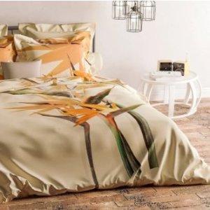 低至2.5折 €12.5起收Zalando Lounge 床品套装闪促 款式丰富 柔软亲肤 伴你入眠
