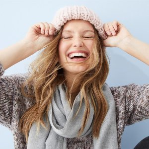 Buy 3+ Style Get Extra 10% OffSaving So Good @LOFT Outlet