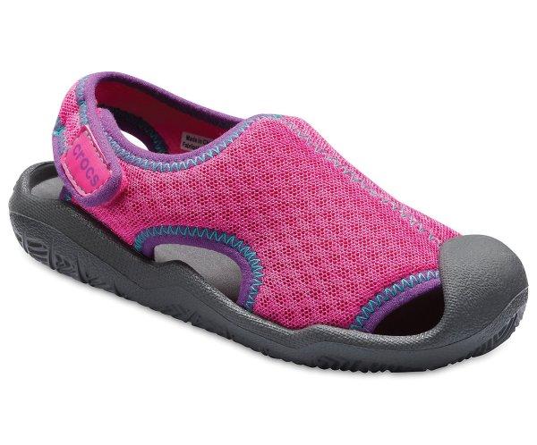 儿童 Swiftwater 凉鞋