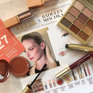 Up to 40% Off + Extra 25% Off + Extra 10% OffSale Items @ Stila Cosmetics