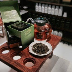 买3免1,自用送人都合适Twinings 红茶、松叶茶等促销热卖