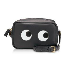 Anya HindmarchCircus Mini Eyes Right Crossbody Bag