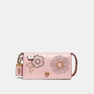Up To 50% OffPink Handbags Sale @ Coach