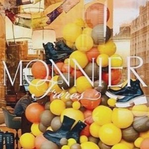 无门槛8.5折 收Marni风琴包Monnier Frères 新品大促 收新晋潮牌小狐狸、Max Mara等