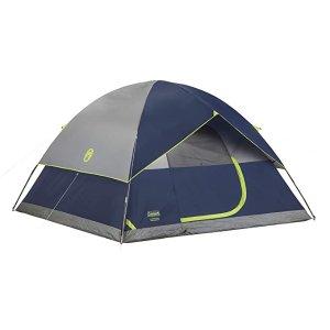 ColemanSundome Tent