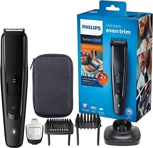 Philips Series 5000 BT5515/15 多用剃胡须