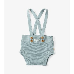 Hallmark婴儿背带裤