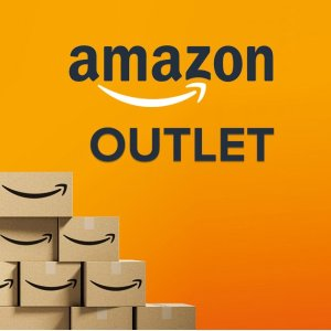 清仓3折起,周周上新Amazon Outlet专区 Acer曲面31寸$393,新秀丽雨伞$38