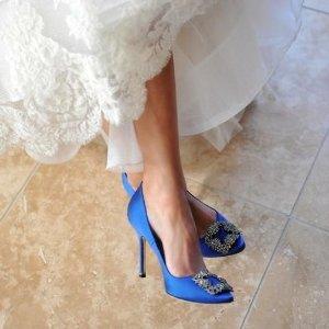 15% OffManolo Blahnik Shoes @ Luisaviaroma