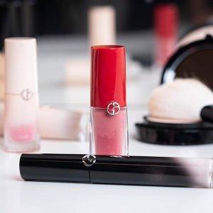 口碑产品不会错Giorgio Armani Beauty官网 10大明星产品热卖