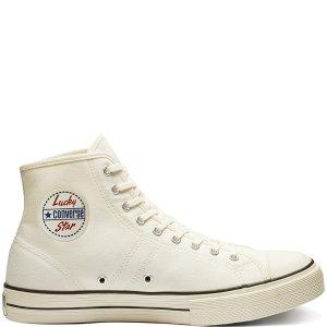 Lucky Star 帆布鞋