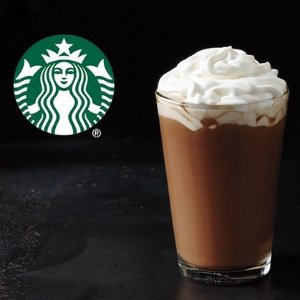 $5$10 Starbucks eGift Card